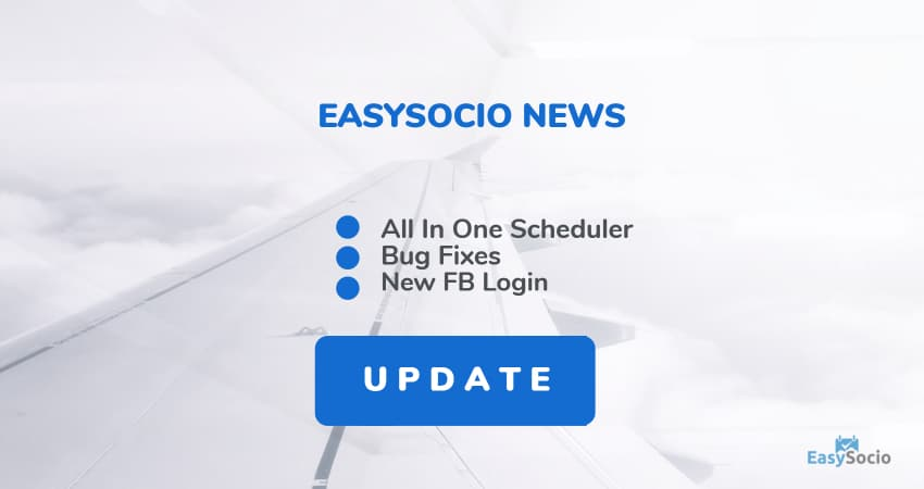 EasySocio Update January 2019