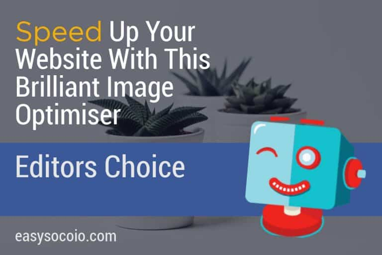 Speed Up Your Website With This Brilliant Image Optimiser