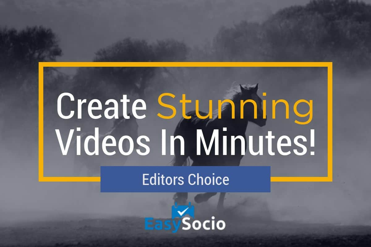 Meet The Cutting Edge Easy To Use Online Video Editor